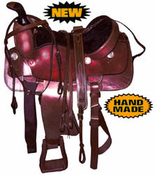 KB All-Purpose Trail Roper