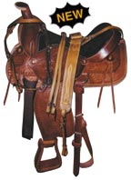 KB Southwest Rancher