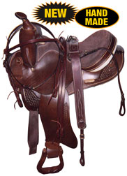 KB Flex Tree Gaited Horse